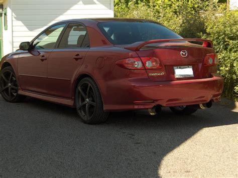 mazda 6 2004 model 2004 mazda 6 wagon canada upcomingcarshq