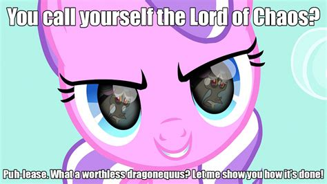Silver Spoon Meme - evil diamond tiara meme the diamond cutters fimfiction