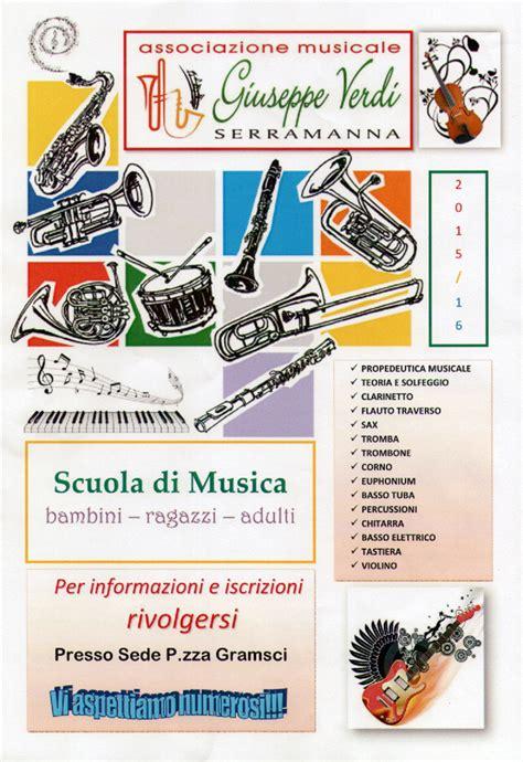 sono aperte le banche di sabato corsi di musica aperte le iscrizioni 2015 2016 a serramanna
