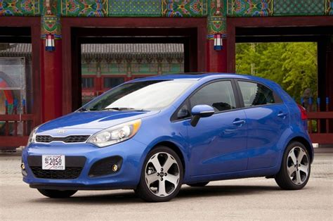 Kia Hyundai Relationship 2012 Kia 5 Door Clublexus Lexus Forum Discussion