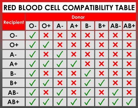 Blood Typr 3 donor blood list page 3