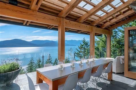 exquisite hillside estate  west vancouver connects