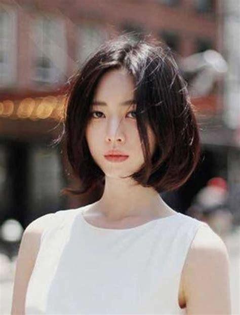 hairstyles 2018 female asian korean short hair 2018 life style by modernstork com