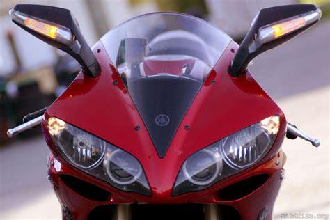 Yamaha Motorrad Esslingen by Spiegle Blinker Hilfe Bikerszene