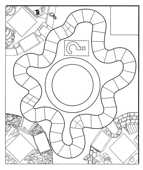 awesome printable board games awesome printable board game templates pictures