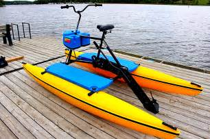 Water Bikes Hydrobike Explorer I Water Bikes By Hydrobike Water Bike