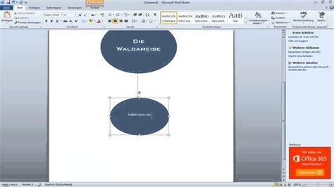 Word Vorlage Mindmap mindmap in word gestalten