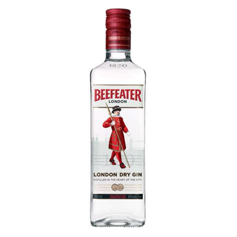 Beefeater Grill Logo by Beefeater Gin 47 Vol Gin Real
