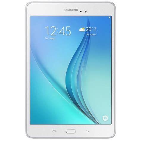 Samsung Galaxy Tab 8 Samsung Galaxy Tab A 8 Wifi White 8806086877787 Ebay