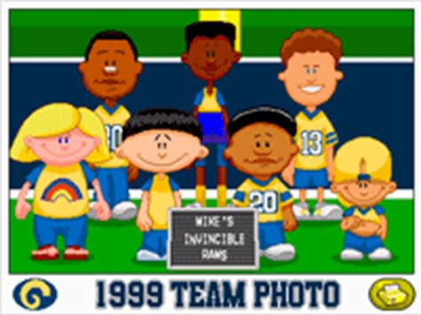 Backyard Football Characters by Atpm 5 12 Review Backyard Football