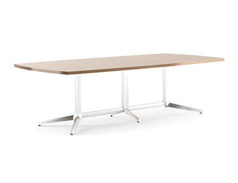 Knoll Meeting Table Dividends Horizon 174 Tables Knoll
