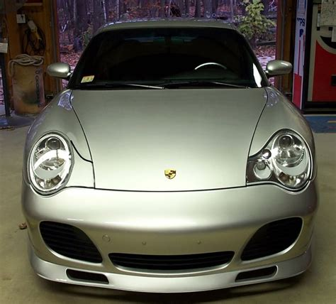 996 To 997 Conversion by 996tt Headlight Conversion Idea 6speedonline