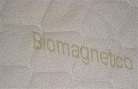 materasso magnetico magnetoterapia per la cura delle patologie infiammatorie