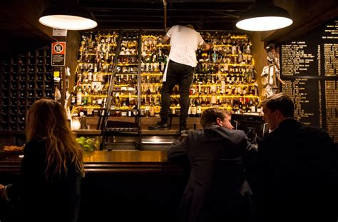 Top Ten Bars In Sydney by The Best Cocktail Bars In Sydney S Cbd Sydney The List
