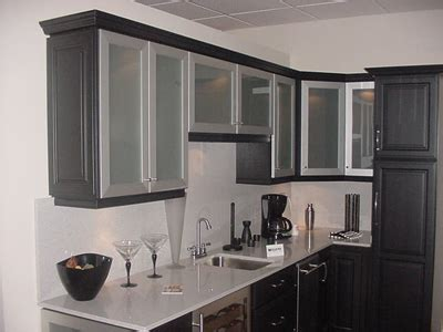 Frosted Glass Kitchen Cabinet Doors by Frosted Glass Kitchen Cupboard Doors Kitchen Design Ideas