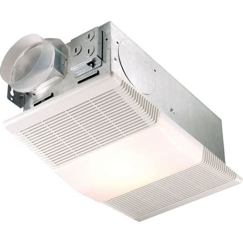 hvi bathroom fan nutone 665rp white 70 cfm 4 sone ceiling mounted hvi
