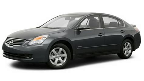 2009 Nissan Altima Battery Pay For 2009 Nissan Altima Hybrid Hl32 Repair Manual