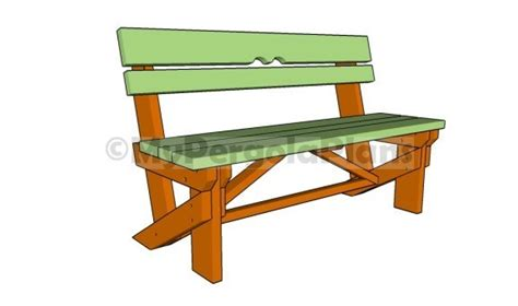 free garden bench plans 15 outdoor wood furniture plans free pergola plans