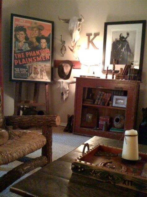 western room decorating ideas best 25 vintage western decor ideas on pinterest