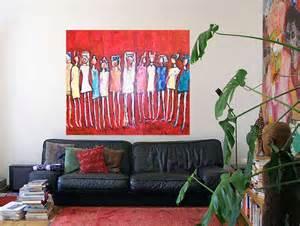 kunst fürs wohnzimmer wohnzimmer und kamin moderne kunst wohnzimmer