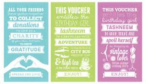 diy voucher template birthday voucher template 12 free psd eps format