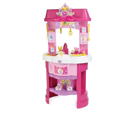 Princess Ariel Kitchen by 100 Disney Princess Kitchen Replacement Parts