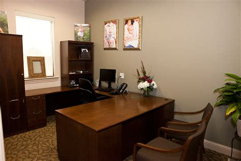 Physician Office by Our Facilities Dallas Ivfdallas Ivf