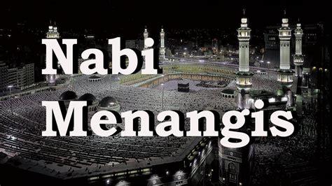 orang yg membuat film nabi muhammad kisah orang badui bertemu nabi hingga membuat nabi