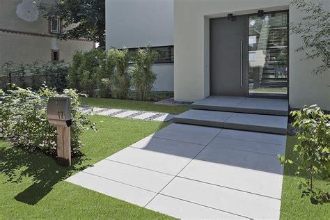 Garten Mit Steinen Gestalten 2379 by Hauseingang Pflastern Modern Hauseingang Modern Gestalten