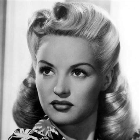 1940s womens hairstyle tutorials pinterest the world s catalog of ideas