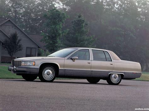 96 Cadillac Fleetwood Brougham by 96 Cadillac Fleetwood Grill