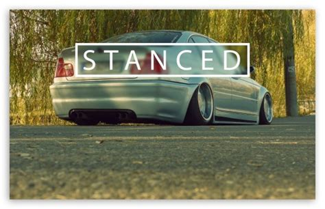 stanced cars iphone wallpaper stanced bmw 4k hd desktop wallpaper for 4k ultra hd tv