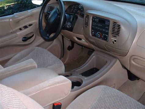 98 F150 Interior by 1998 F150 Dash Color F150online Forums