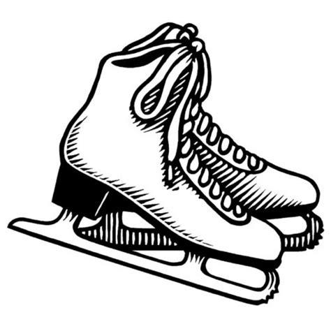 dibujos para pintar de xicas fotos de patinaje artistico sobre hielo para colorear