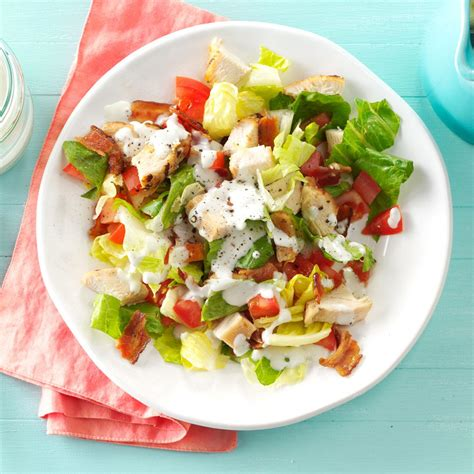 best chopped salad recipe ever
