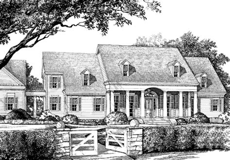 new england house plans rye patch cottage todd architects inc southern living house plans