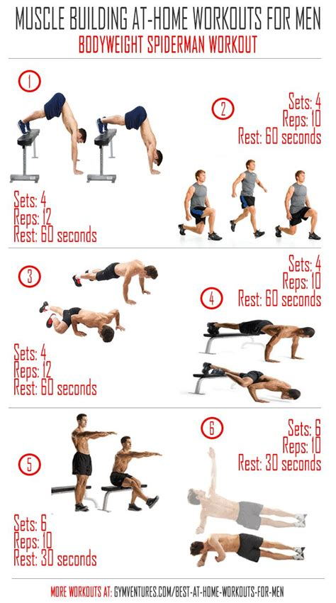 best 25 home workout for ideas on workout