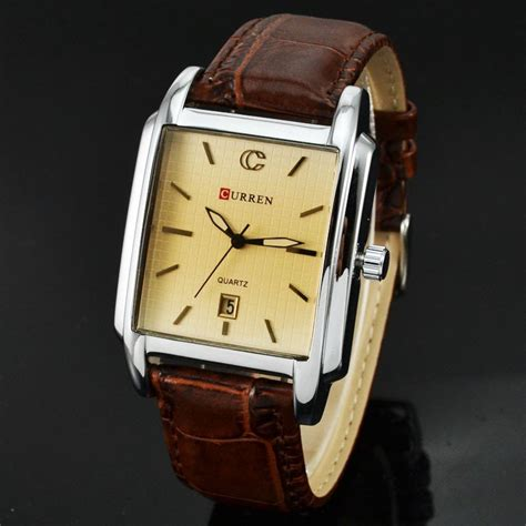 Jam Tangan Curren 8097 Casual by Jual Beli Curren 8097 Casual Style Jam