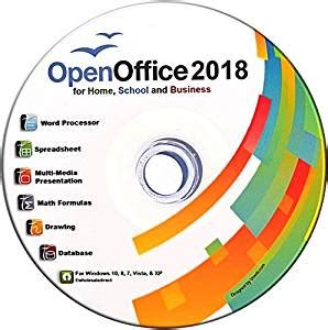 Berapa Cd Microsoft Office open office suite 2018 cd for home student