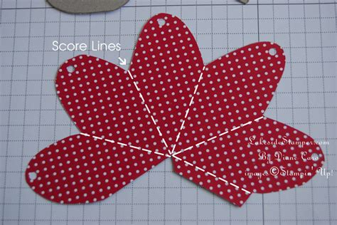 How To Make A Paper Strawberry - paper strawberry pattern lakesidester