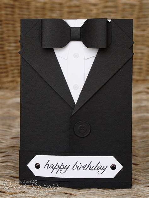 cool masculine note card template 470 best birthday cards images on handmade