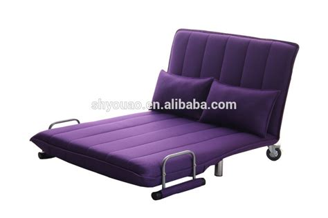 Portable Couches by Portable Assembly Sofa Bed B292 120cm Buy Sofa Bed