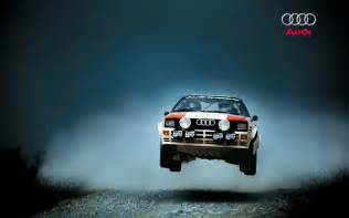 audi quattro for the who wanted a b wallpaper