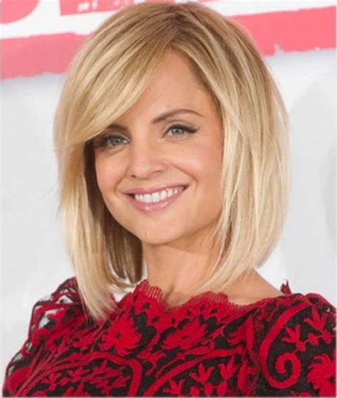 mid length blonde hairstyles haircuts for medium thick hair hairstyles haircuts