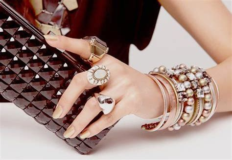 Gelang Feminino Jewelry magz 50 different and amazing rings
