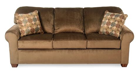 Rotmans Couches by Flexsteel Thornton Stationary Upholstered Sofa Rotmans Sofas Worcester Boston Ma