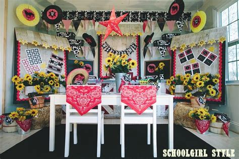 western theme classroom decorations western classroom theme schoolgirlstyle