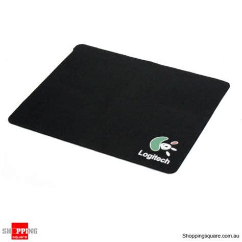 Mousepad Logitech logitech mouse pad for optical and laser mouse black