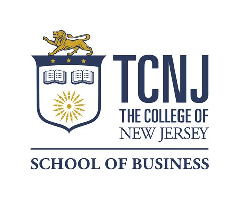 Ranking Of Nj Mba Programs by Tcnj School Of Business
