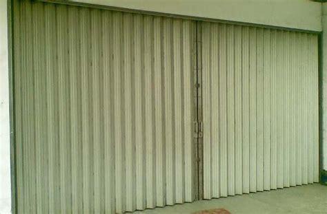 Rolling Door Folding Gate Termurah Di Tangerang astonishing ukuran folding door gallery exterior ideas 3d gaml us gaml us